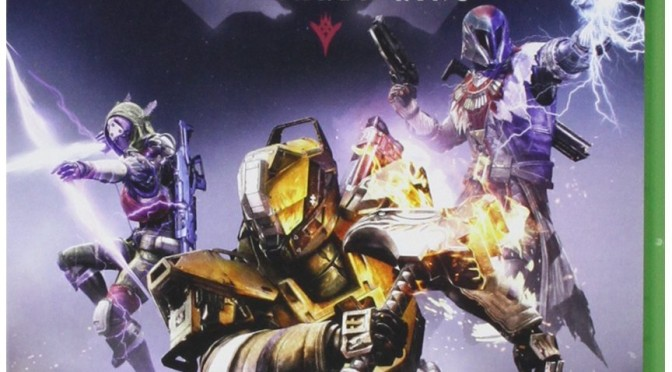 Gaming Deals: Call of Duty: Black Ops III, Destiny: The Taken King – Legendary Edition, Halo 5: Guardians – Limited Collector's Edition