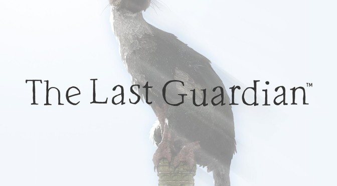 Team ICO's The Last Guardian Pre-Order, Save 20%