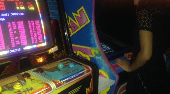 Best Barcade in Phoenix: Cobra Arcade Bar