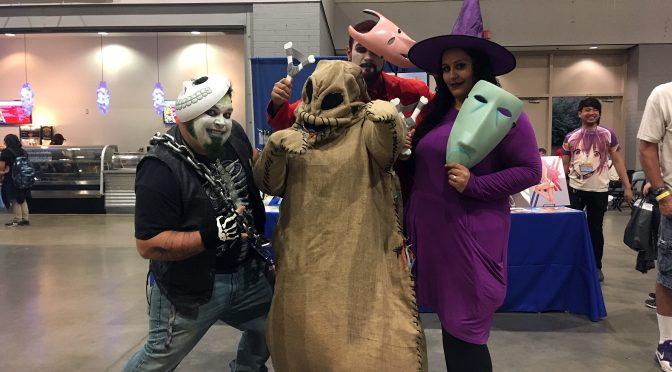 Tucson Comic Con 2018 MINI GALLERY!